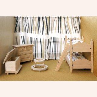 Kinderzimmermöbel holz  Kinderzimmer