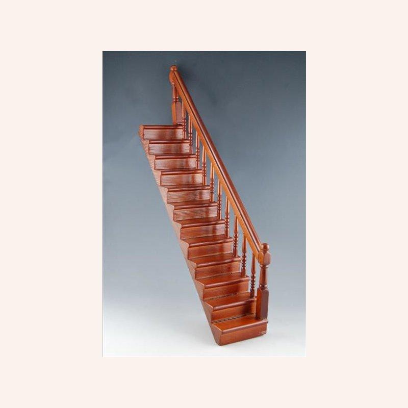 treppe walnuss handlauf rechts im dresdner puppenhaus. Black Bedroom Furniture Sets. Home Design Ideas