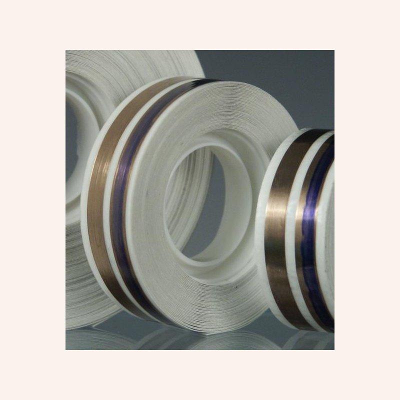 Kupferband für Verkabelung im Dresdner Puppenhaus, 14,90 €