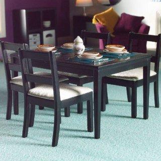 wohn esszimmer seite 3. Black Bedroom Furniture Sets. Home Design Ideas